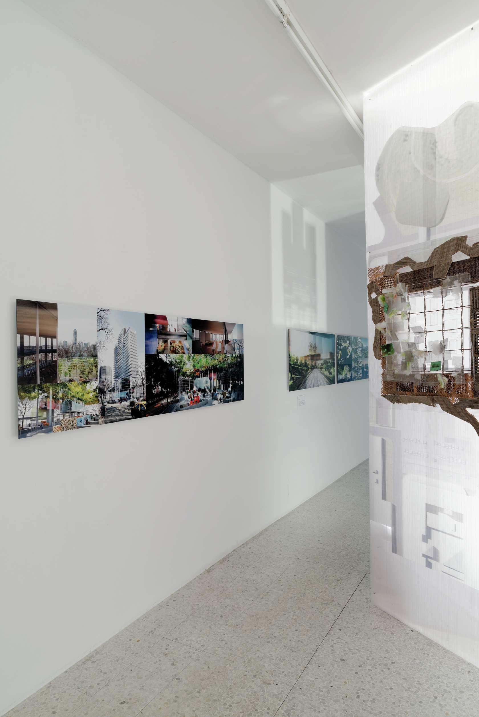 Sébastien Rinckel - Arnoldo Rivkin - Rémi Rouyer , À la maison comme à la ville, Projets intempestifs pour un paysage à venir 5 — 26 juillet 2014
