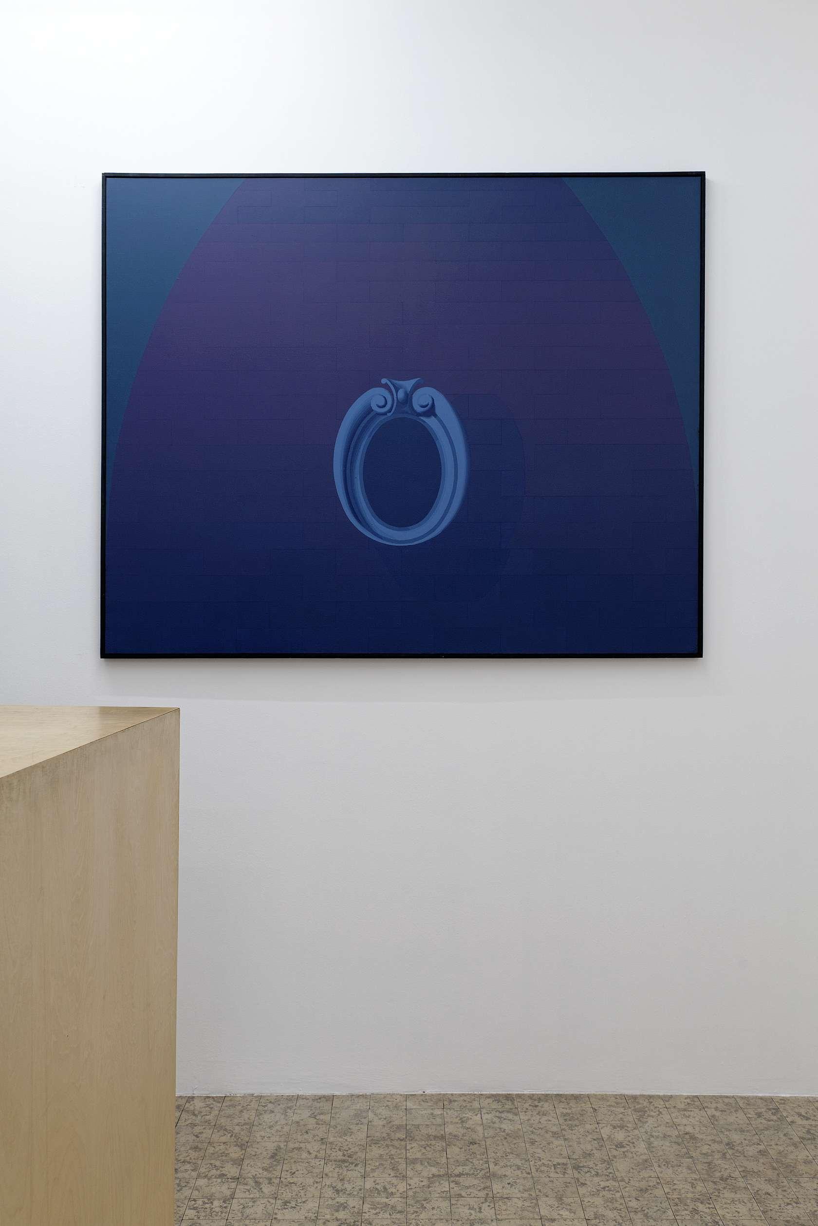 Christian Babou, Christian Babou curated by Mathieu Mercier 27 mars  — 17 mai 2014