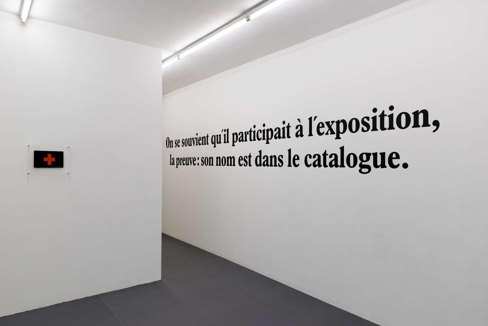 Ernest T. La Smoud Emotion Semiose 10 janvier  — 27 février 2015
