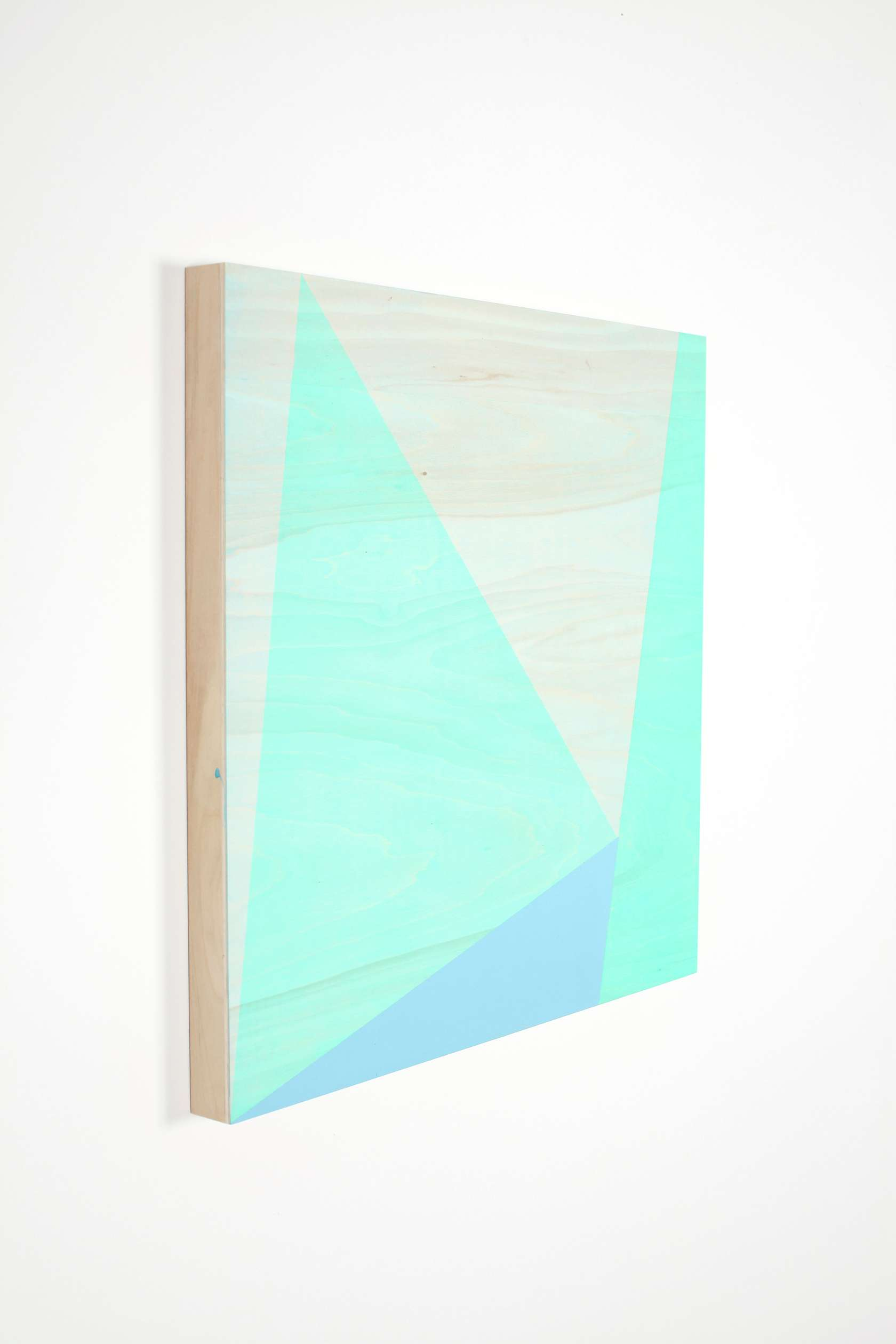 Bruno Rousselot Recent paintings Semiose 12 mars  — 30 avril 2011