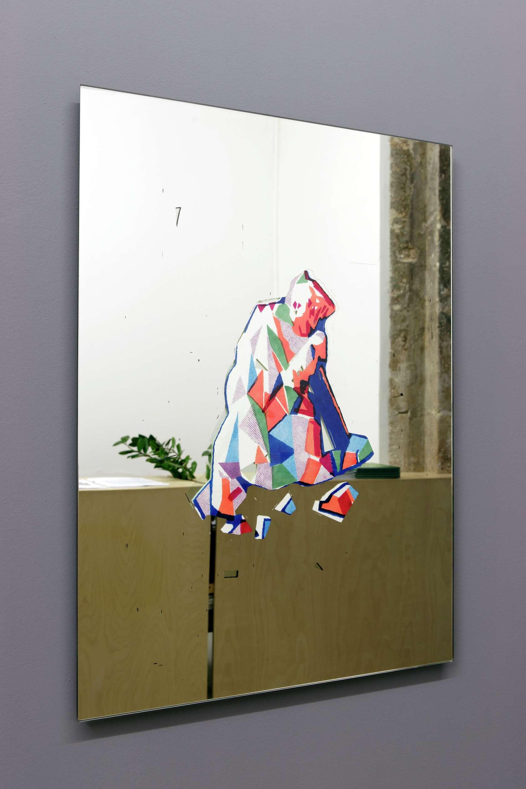 Guillaume Dégé, documentation céline duval, Sébastien Gouju, Thomas Lanfranchi & Julien Tiberi, Une guêpe dans le K-Way 23 juin  — 22 juillet 2012