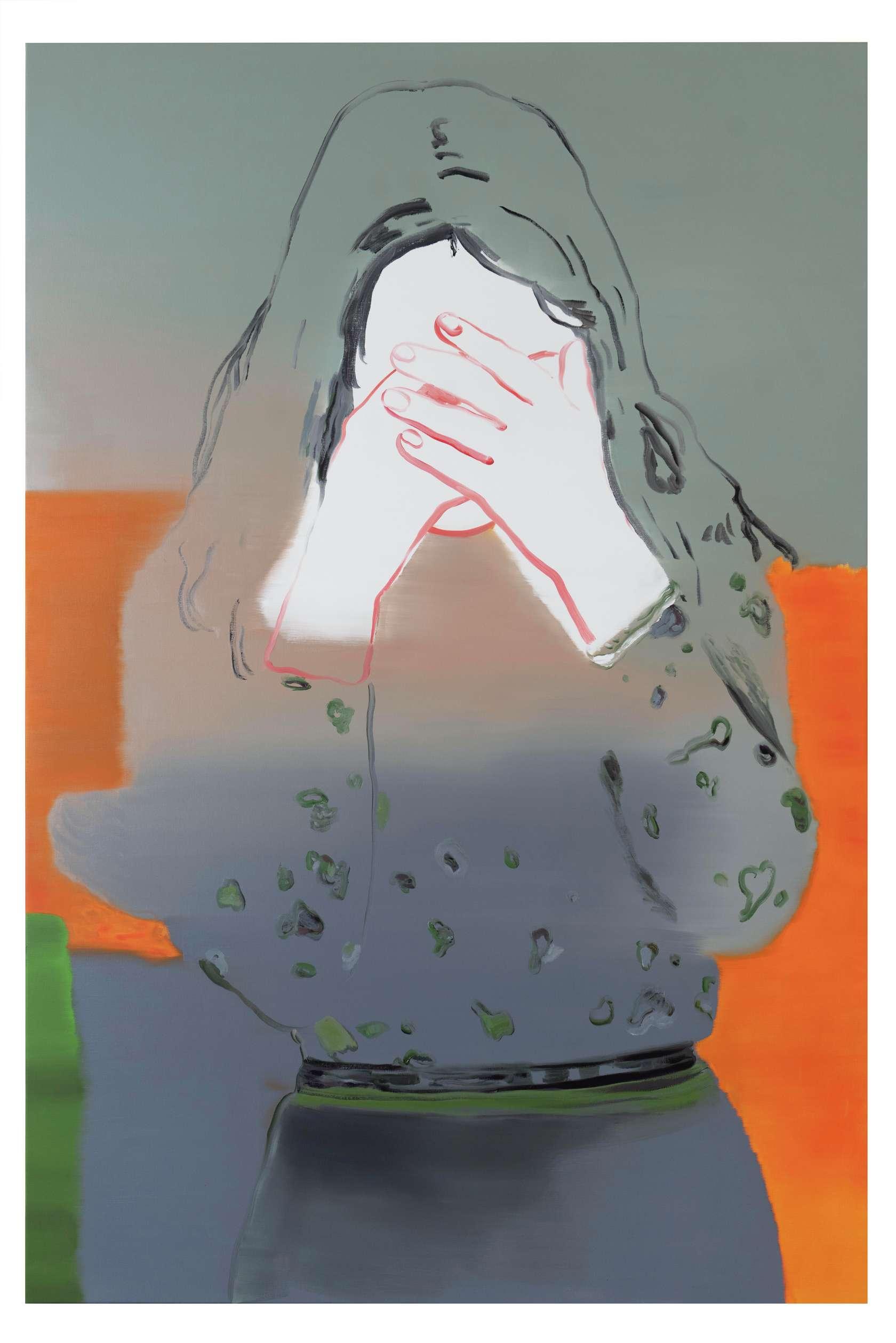 Françoise Pétrovitch, Forget Me Not 12 septembre  — 24 octobre 2020