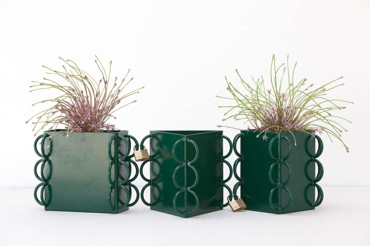 Marion Mailaender, Jardin public - Paris Design Week 4 — 5 septembre 2020