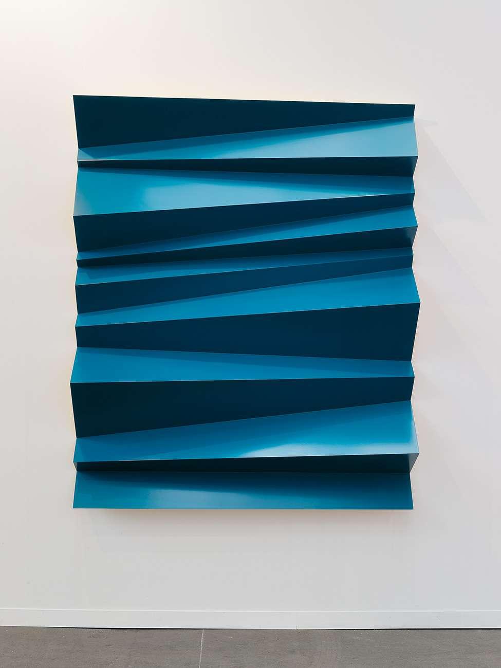 Art Brussels 2019 (BE)Salvatore Arancio, Amélie Bertrand, William S. Burroughs, Françoise Pétrovitch & Beat Zoderer 25 — 28 avril 2019