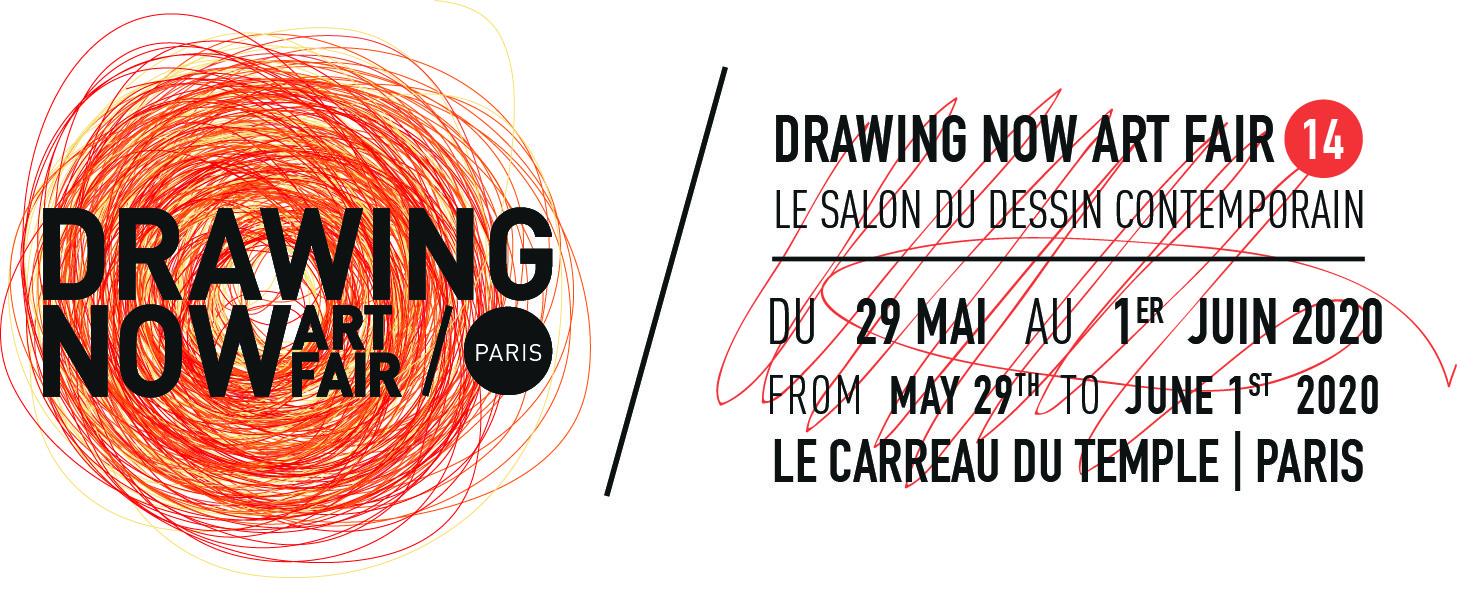 Anthony Cudahy, Guillaume Dégé, Hippolyte Hentgen, Françoise Pétrovitch, Abraham Poincheval & Julien Tiberi Drawing Now, Paris (FR) Semiose 29 mai  — 1er juin 2020