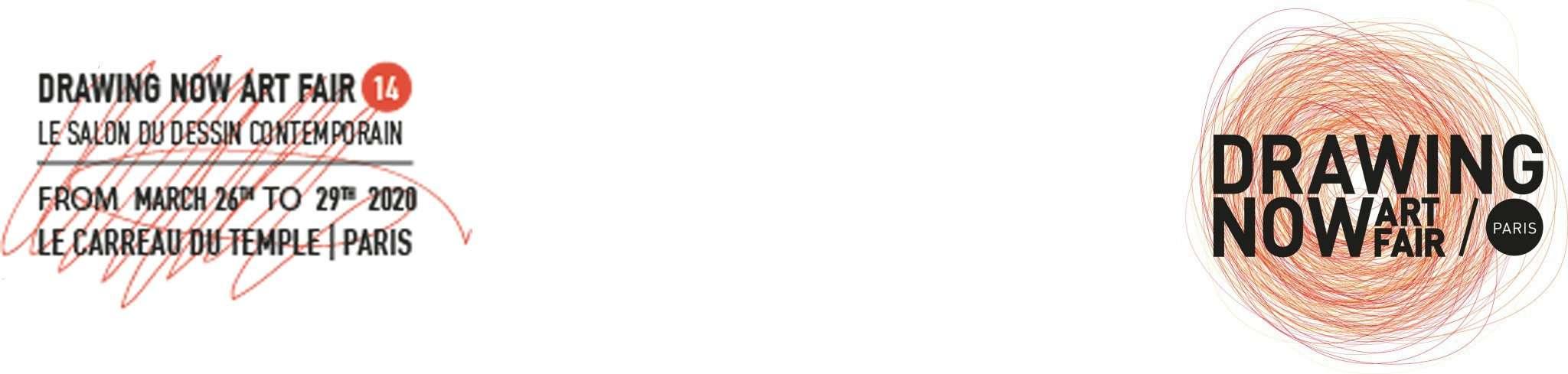 Anthony Cudahy, Guillaume Dégé, Hippolyte Hentgen, Françoise Pétrovitch, Abraham Poincheval & Julien Tiberi Drawing Now, Paris (FR) Semiose 26 — 29 mars 2020