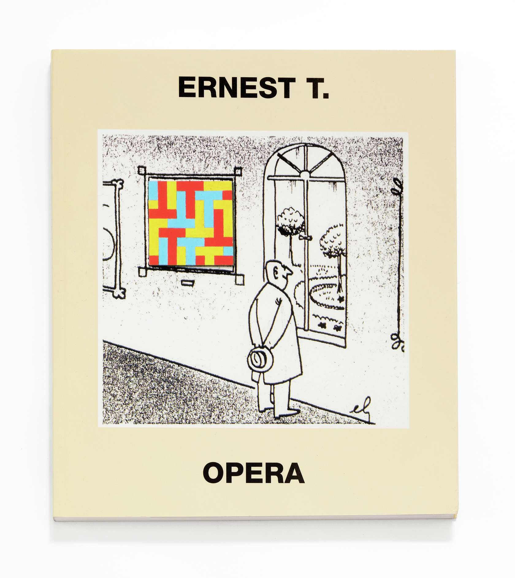 Ernest T.