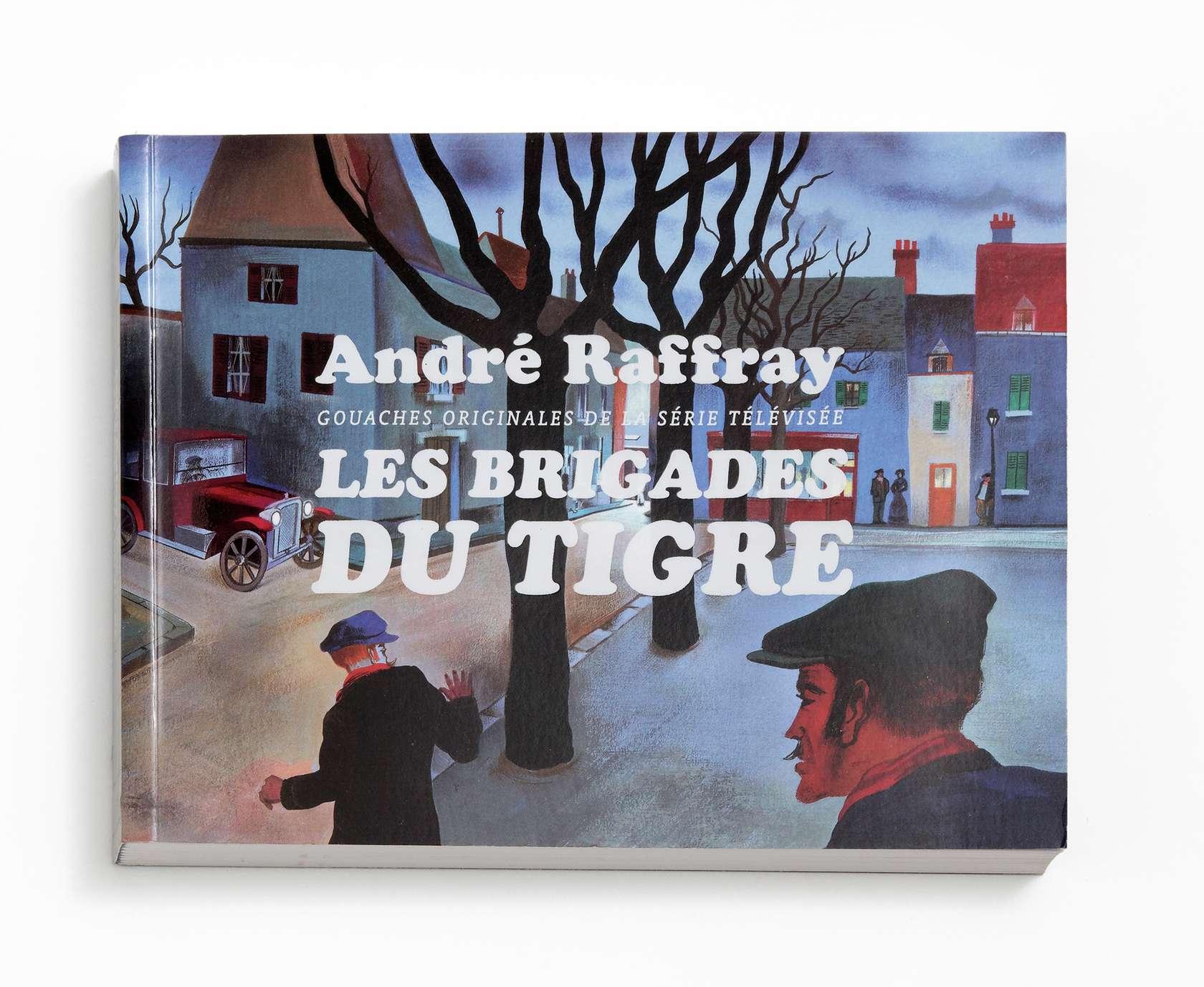 André Raffray