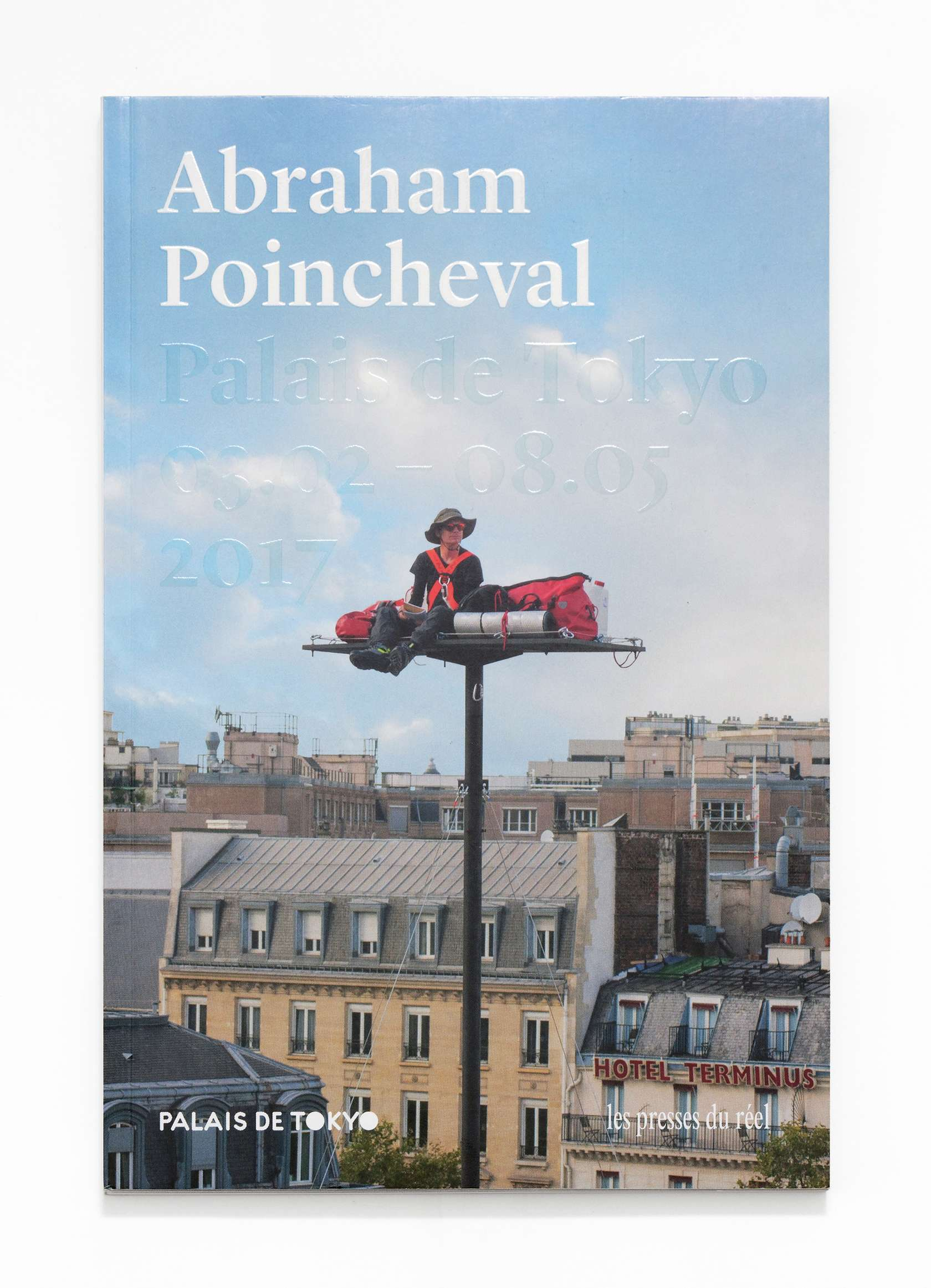 Abraham Poincheval