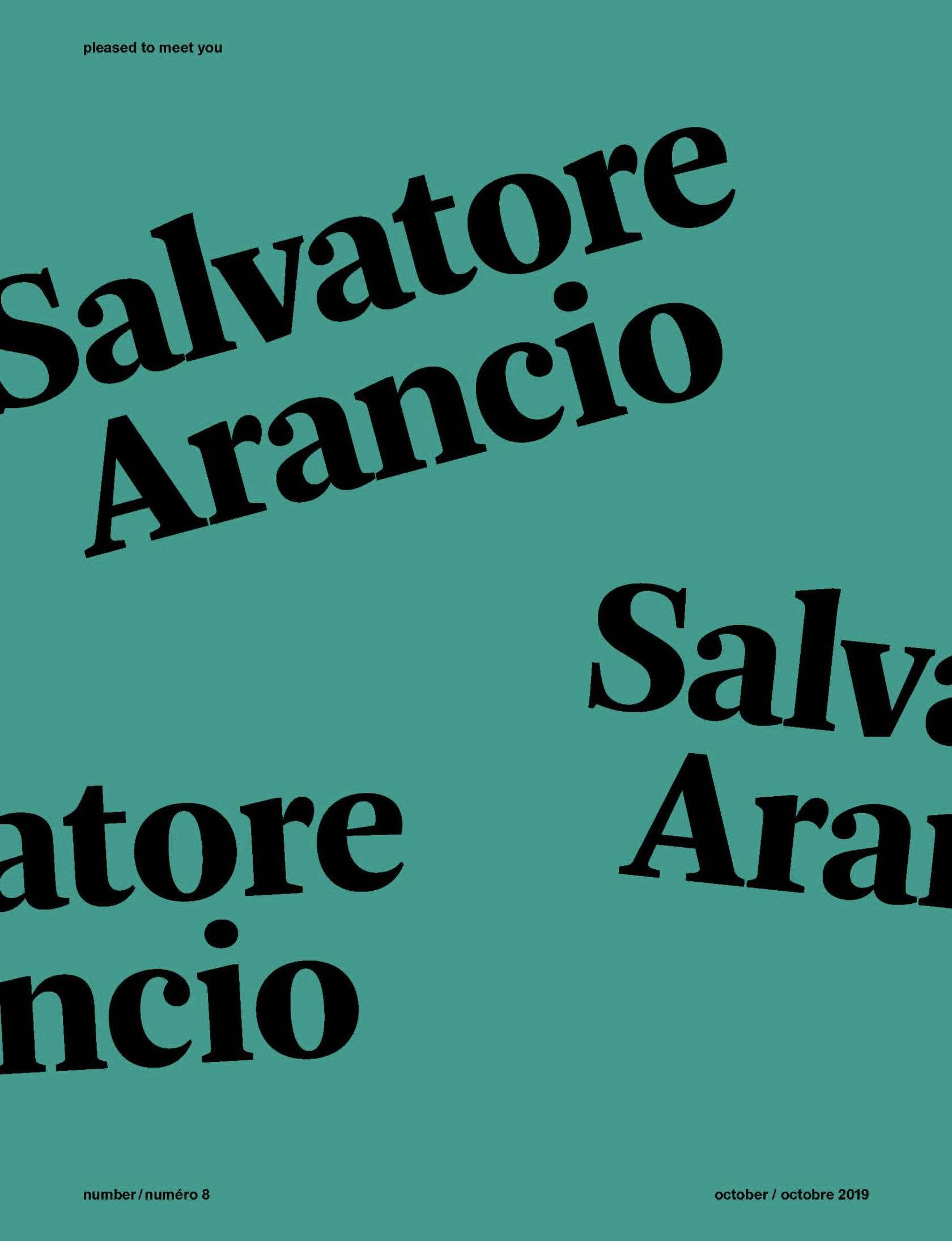 Salvatore Arancio