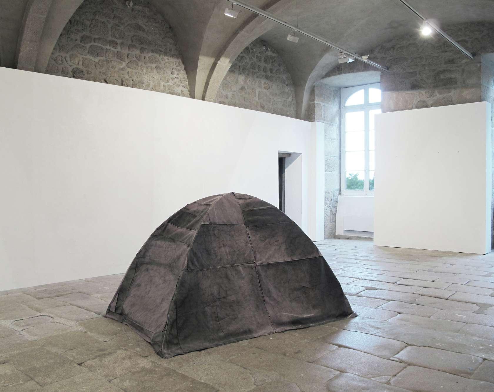 Laurent Le Deunff The Midnight Sun Les Tanneries Centre d'Art Contemporain, Amilly (FR) 25 mai  — 1er septembre 2019