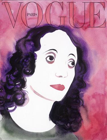 Françoise Pétrovitch Artistes à la Une, Togeth'HER Monnaie de Paris, Paris (FR) 19 — 27 février 2019