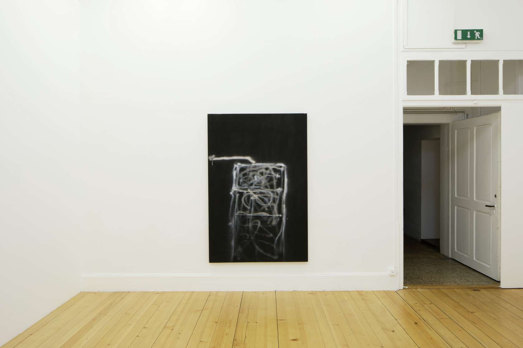 William S. Burroughs Discoteca Analitica Fri Art, Kunsthalle Fribourg (CH) 8 février  — 31 mars 2019