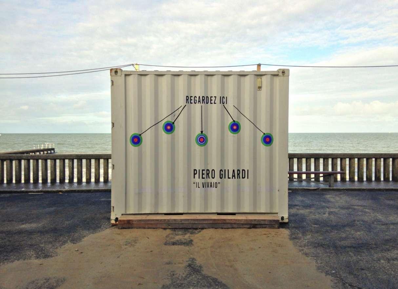 Piero Gilardi Super Synthèse Une exposition itinérante sur l'urgence climatique 22 février  — 9 mars 2019