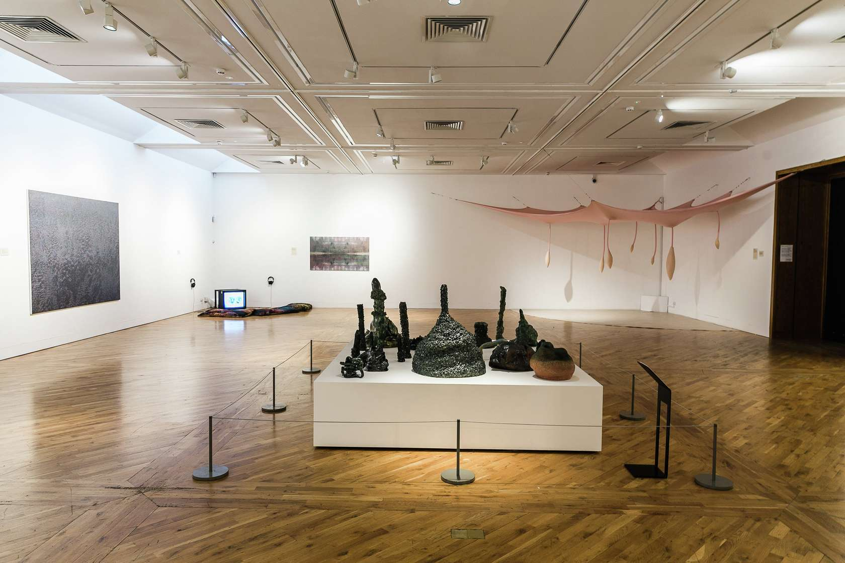 Salvatore Arancio Is This Planet Earth? Ferens Art Gallery, Hull Museum  (UK) 4 mai  — 28 juillet 2019