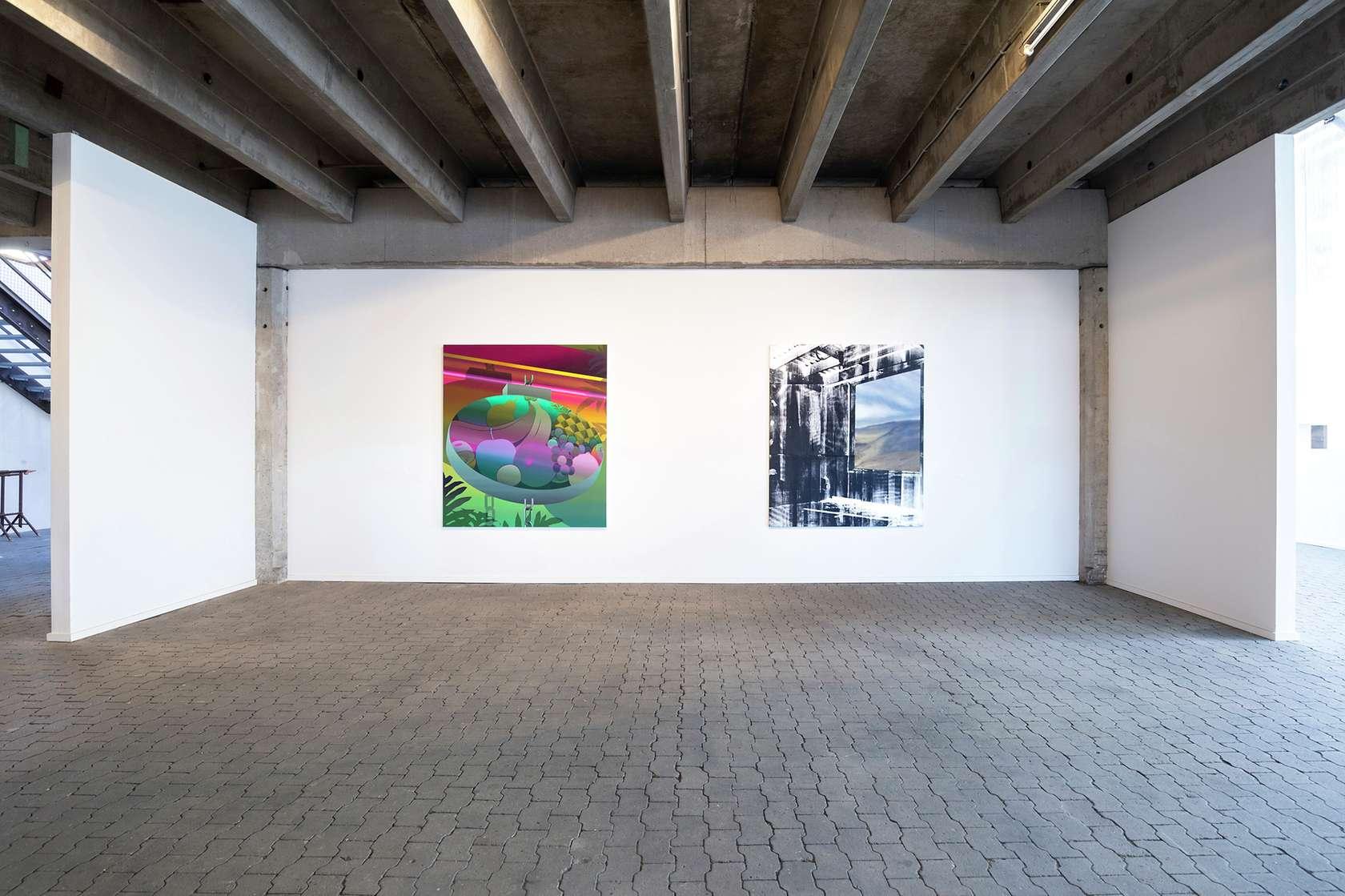 Amélie Bertrand & Hippolyte Hentgen Some of us, an overview on the French Art scene Kunstwerk Carlshütte, Büdelsdorf (DE) 1er juin  — 13 octobre 2019