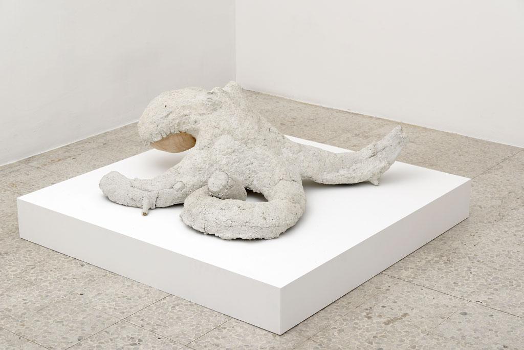 Laurent Le Deunff Bifurquer Atelier d'Estienne, Centre d'art contemporain, Pont-Scorff (FR) 17 juin  — 16 septembre 2018