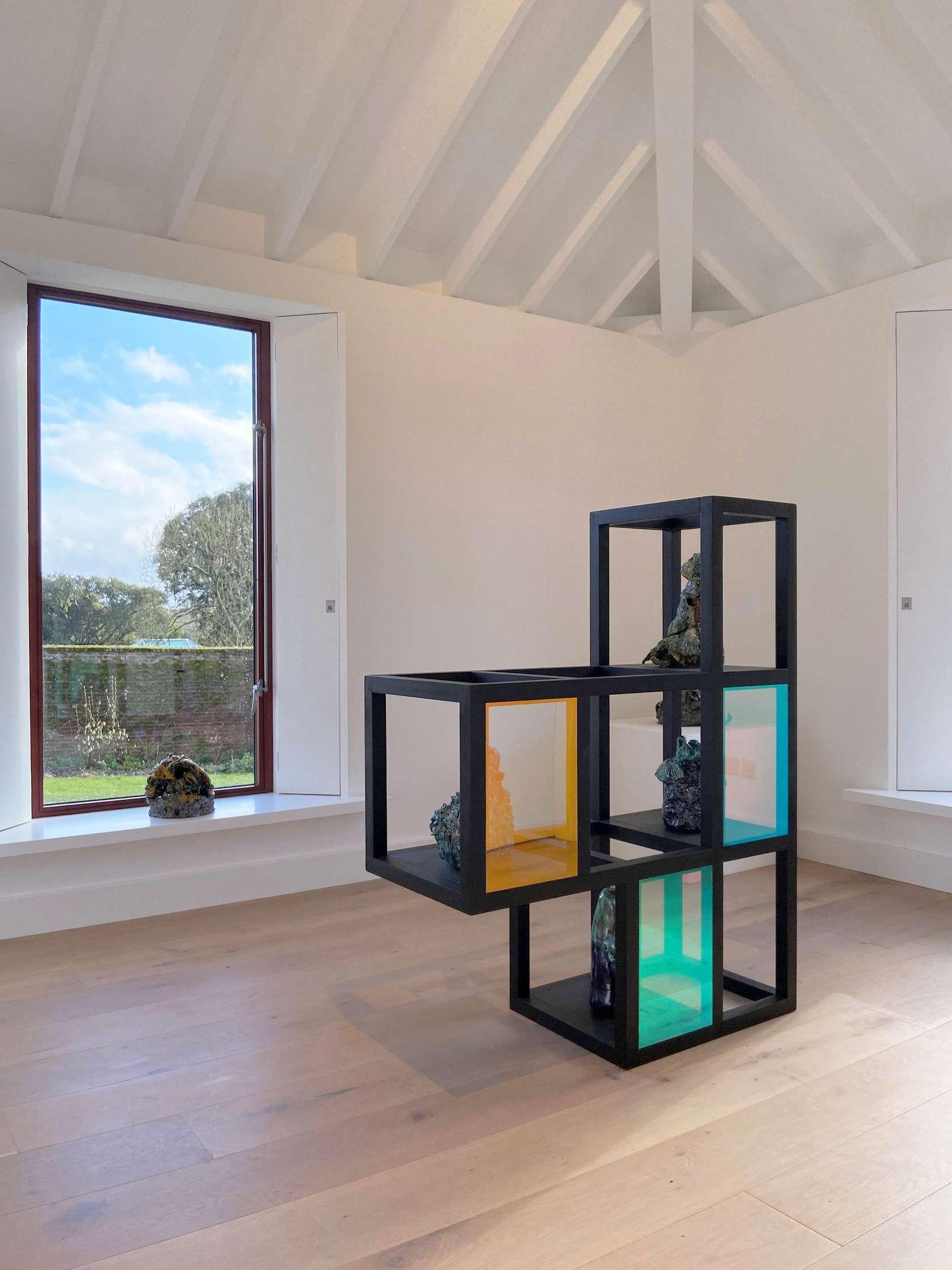 Salvatore Arancio Psychotropics New Art Centre, Salisbury (UK) 25 janvier  — 22 mars 2020