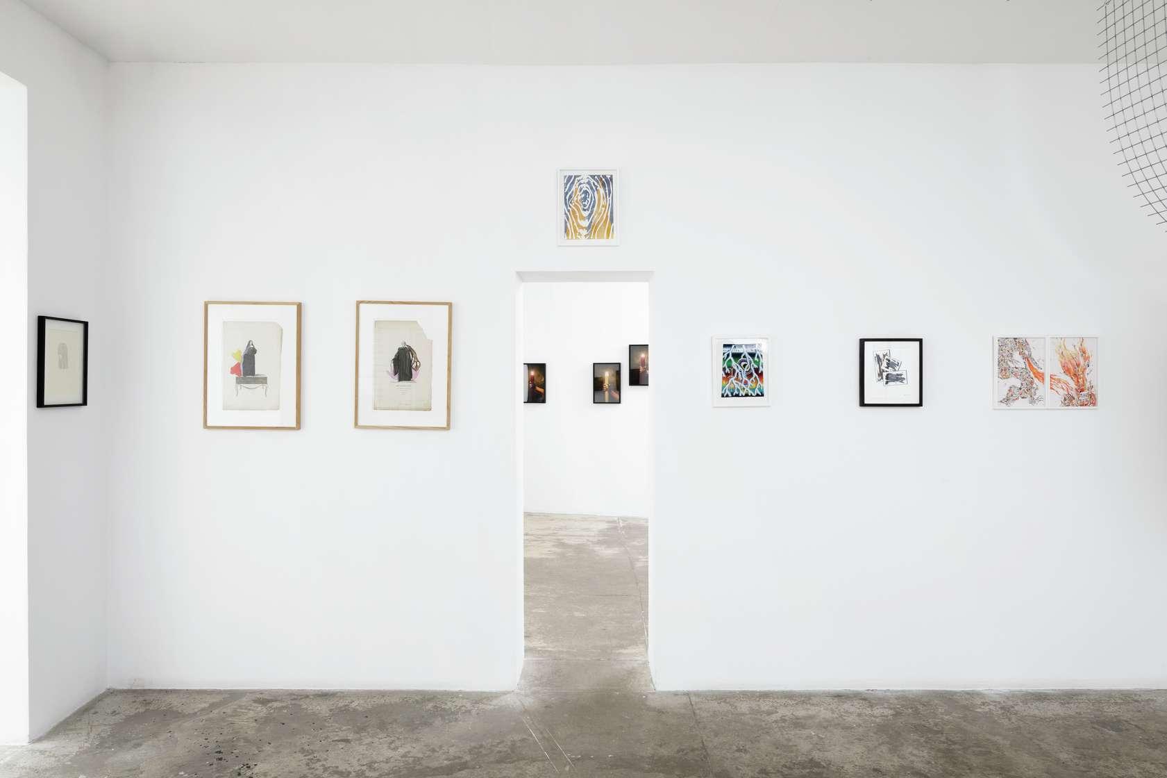 Guillaume Dégé Modes & Travaux Galerie Georges Philippe & Nathalie Vallois, Paris (FR) 28 février  — 25 juin 2020