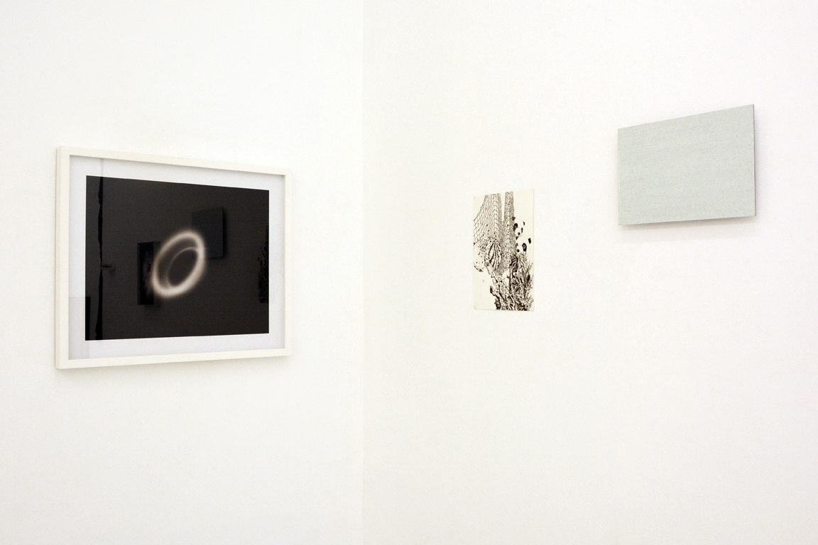 Hélène Bleys & Sébastien Gouju Sleep Disorders #17  Galerie Under Construction, Paris (FR) 26 juin 2018