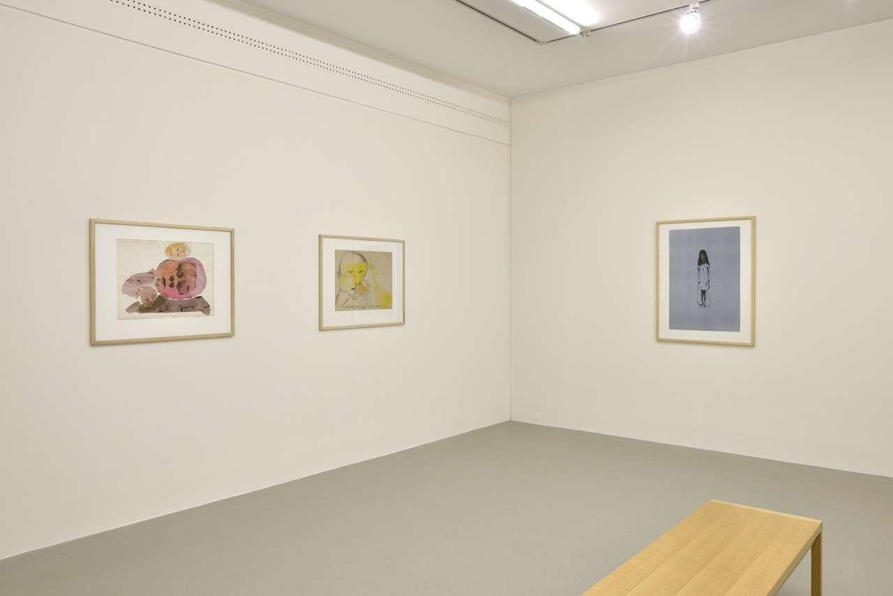 Françoise Pétrovitch Espace réservé Musée d'art moderne et contemporain, Strasbourg (FR) 1er janvier  — 31 mars 2018