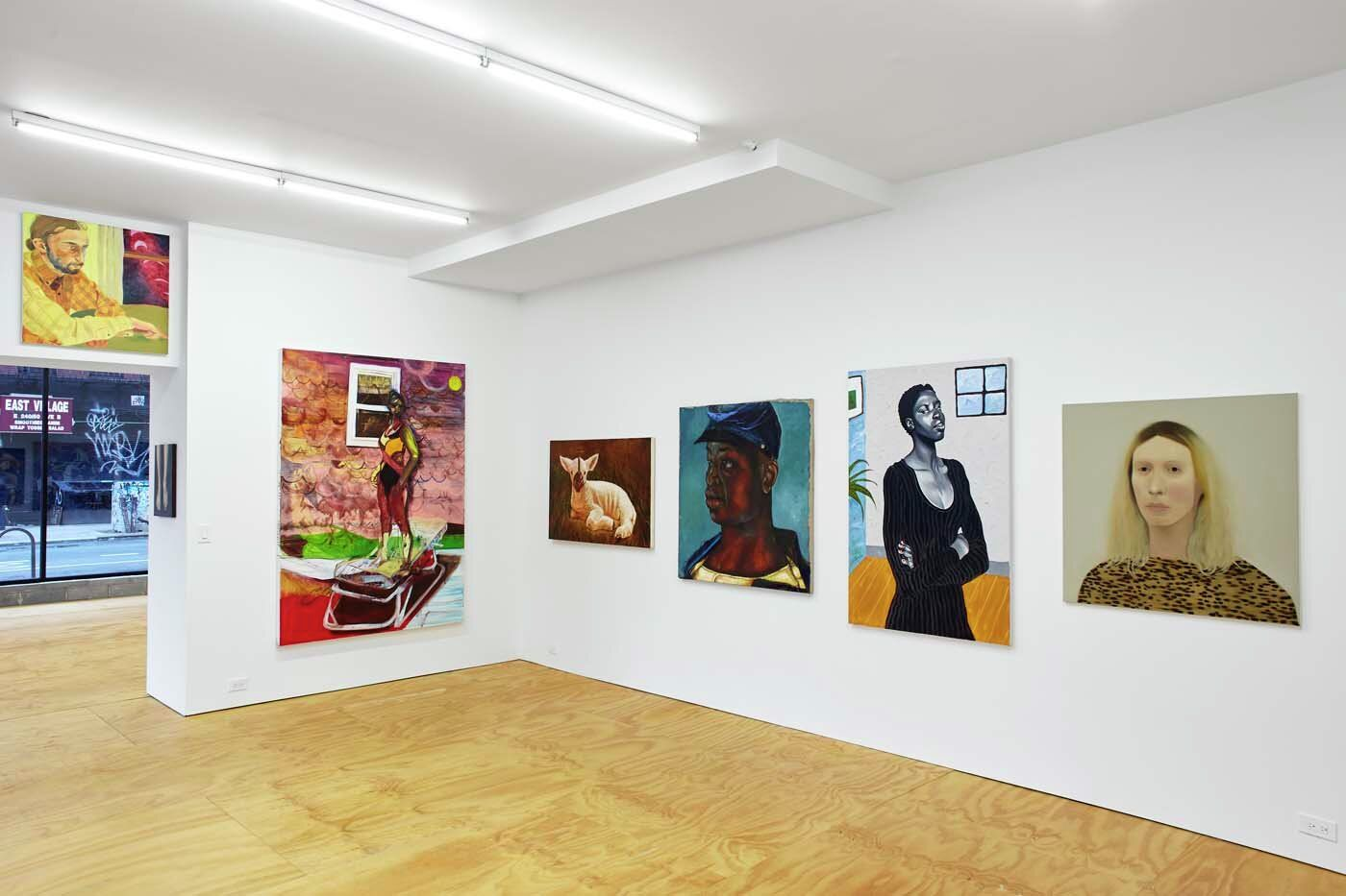 Anthony Cudahy and Oli Epp, Friend Zone, Half Gallery, New York (US) 28 janvier - 24 février 2021