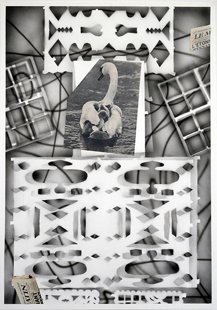 Hippolyte Hentgen Two parts together Paradise, Centre d'art contemporain, Nantes (FR) 19 mai  — 31 juillet 2021