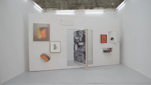 Julien Tiberi & Aurélien Mole, Sir Thomas Thrope - FIAC 2013