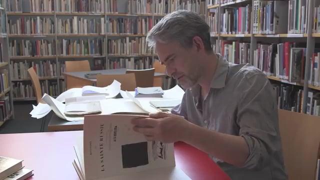 Guillaume Dégé, L'Illustration - Musée d'Orsay